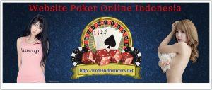 Website Poker Online Indonesia