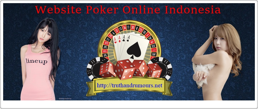 Website Poker Online Indonesia